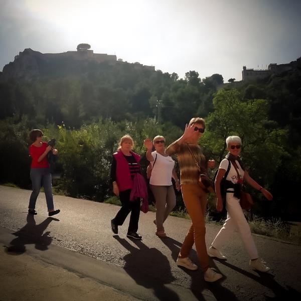 Visites guiades a Xàtiva
